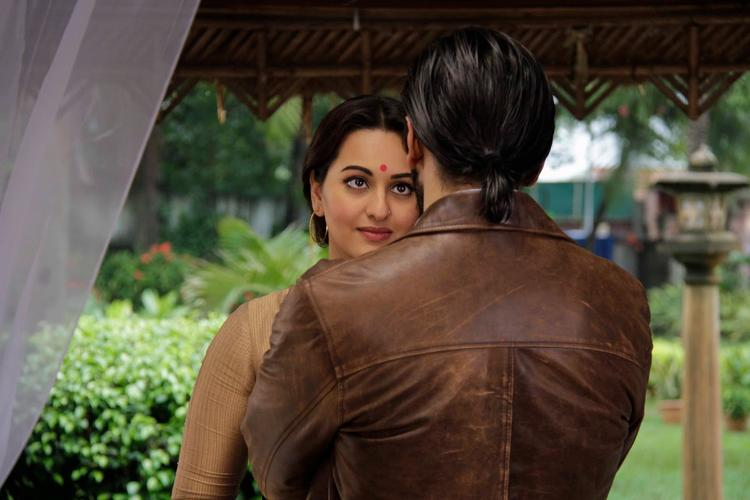 Sonakshi And Ranveer To Appear In Uttaran For Promoting Lootera