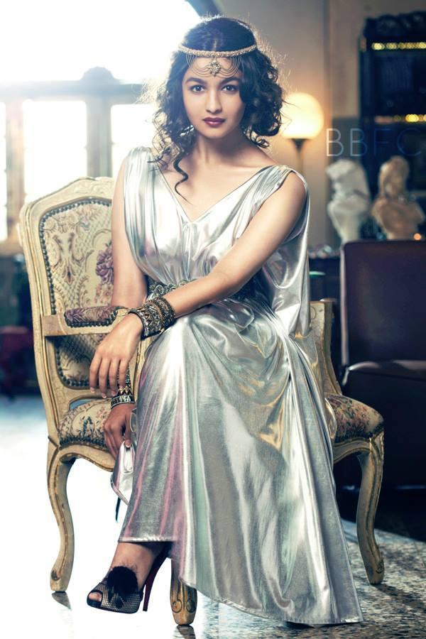 Stunning Alia Bhatt Looking So Beautiful In This Photo Shoot