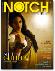 Sonakshi Sinha Hot On The Cover Of Notch Magazine