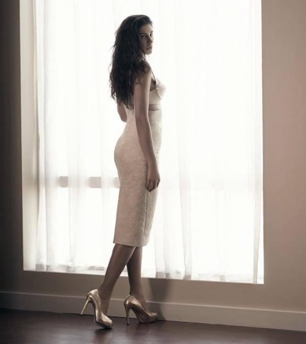 Nargis Fakhri Hot Look Photo Shoot For Maxim Magazine July 2013
