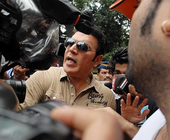 Aditya Pancholi Talks To Media About His Son After Suraj Pancholi Gets Bail