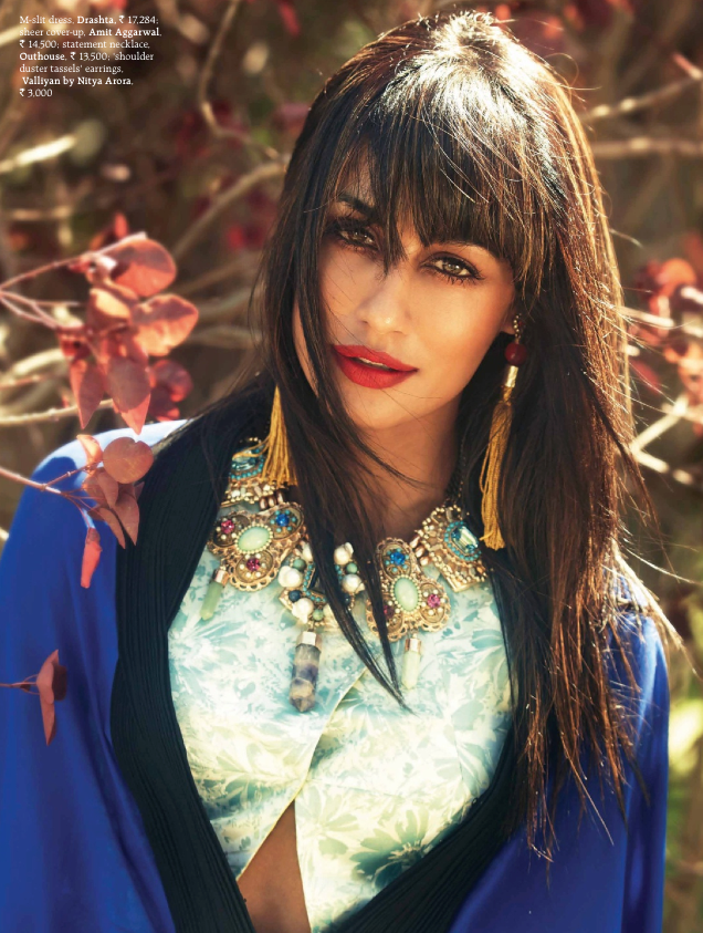 Chitrangada Singh Glowing Face Look Gorgeous Photo