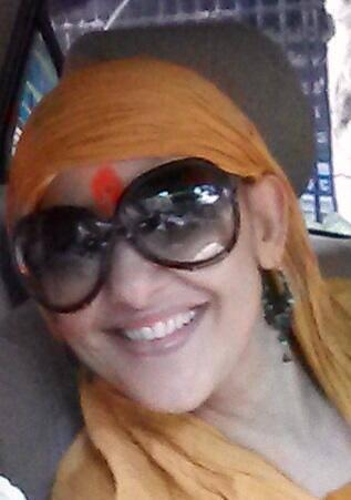 Manisha Koirala Laughing Look Photo Still