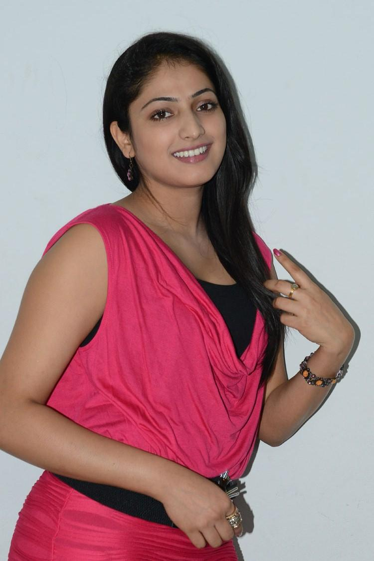 Hari Priya Nice Look At Telugulo Naaku Nachani Padam Prema Press Meet