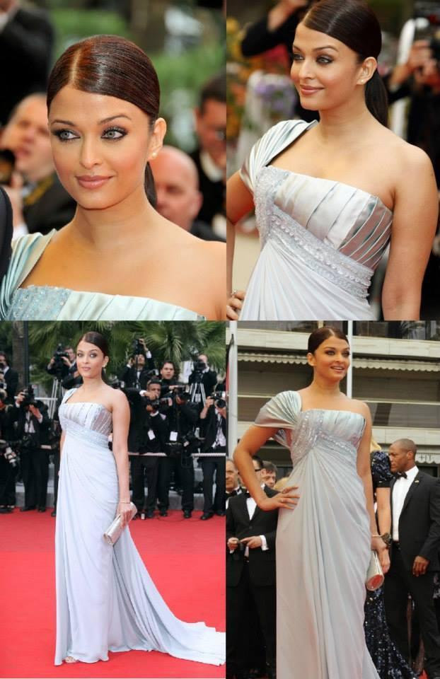Aishwarya Rai Bachchan Cannes 2009 Photos
