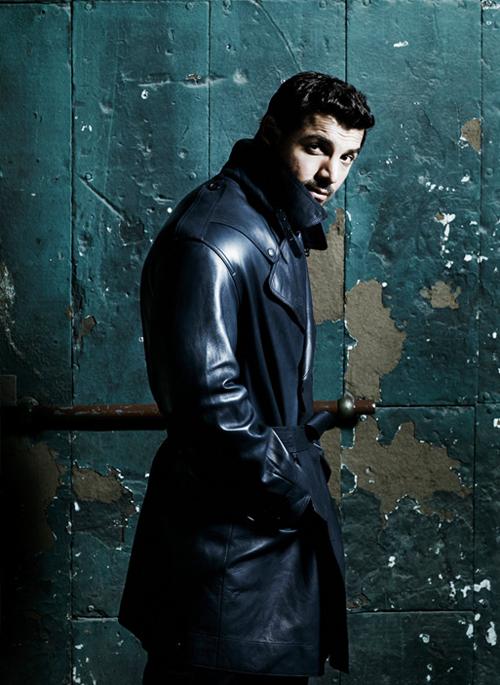 Style Icon John Abraham Shoot For Harper Bazaar July 2013 Issue Magazine