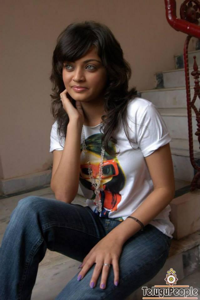 Sneha Ullal Hot Pose Look Still