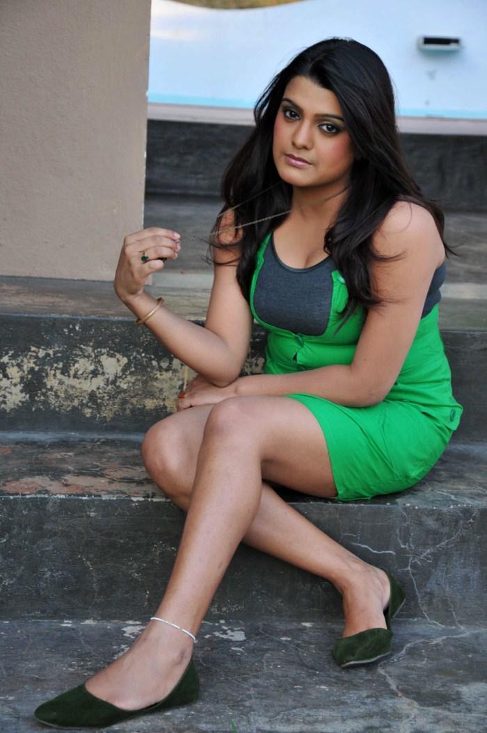 Tashu Kaushik Sexy Hot Look Still