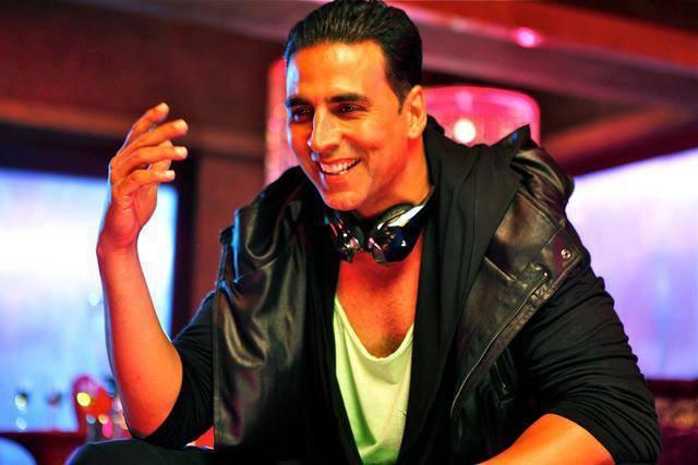 Akshay Kumar Song Still From The Movie Boss