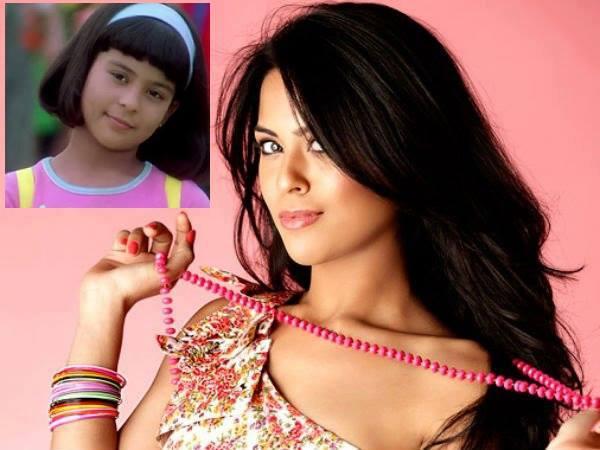 Cute Kuch Kuch Hota Hai Child Actor Sana Saeed Sexy Adult Pic