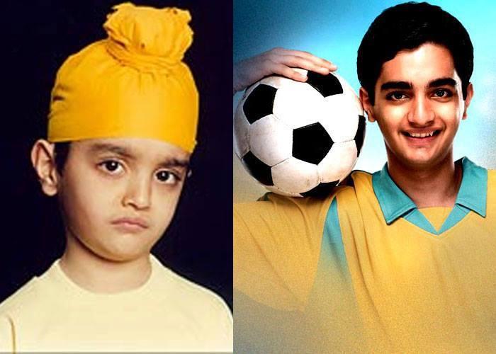 Very Cute Star Parzan Dastur Nice Look Adult Pic