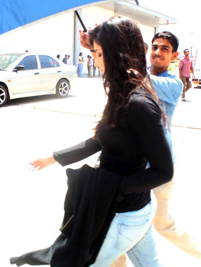 Katrina Kaif Glamour Look Still