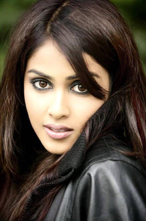 Genelia D'souza Stunning Look Photo Shoot