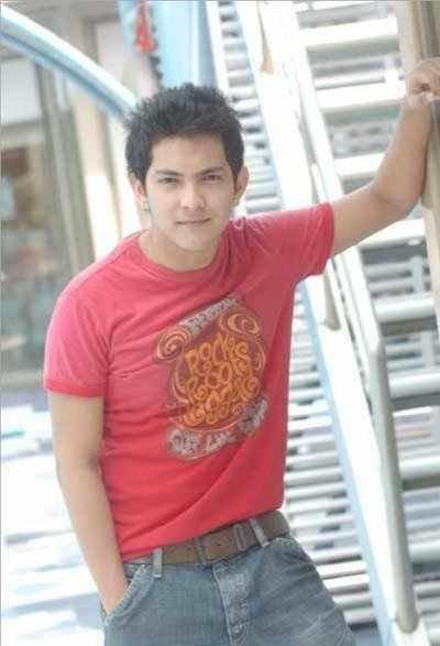 Aditya Narayan Fresh Look Photo Shoot