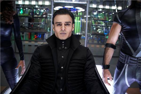 Vivek Oberoi Will Be Seen Playing Negative Characters In Rakesh Roshan's Krrish 3