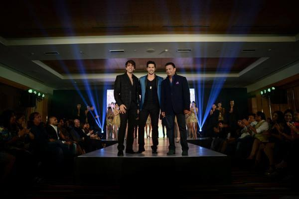 Varun Dhawan Launched Well Zone's Pumpstart With Mccann Health