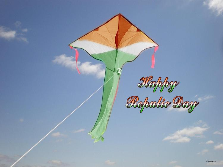 Greetings Of Happy Independence Day