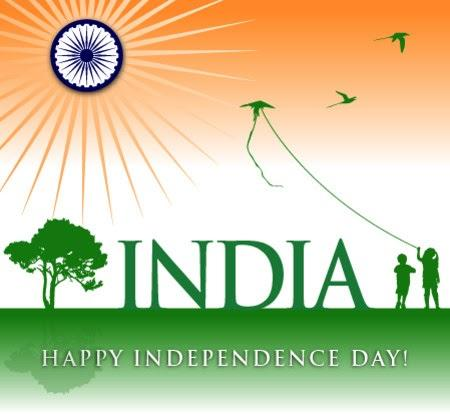 India Happy Independence Day Amazing Wallpaper