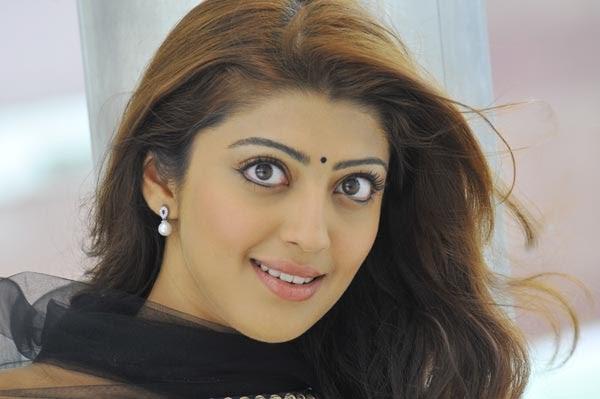 Pranitha Cute Sizzling Look Still Angaraka