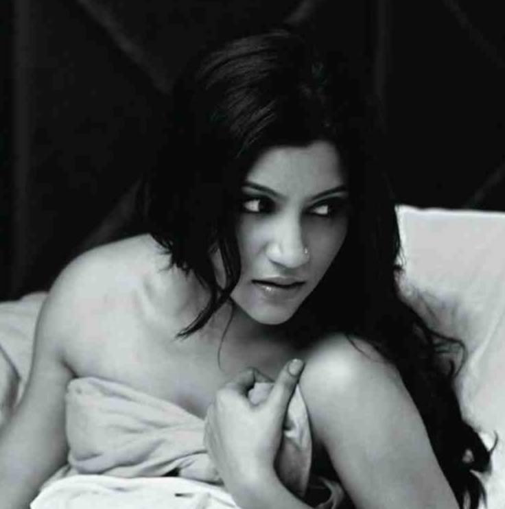 Konkona Sen Maxim Magazine August 2013 HQ Picture