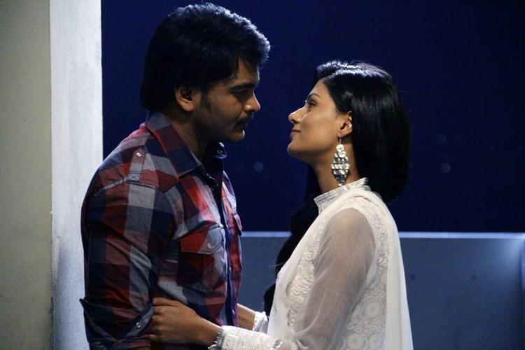 Alias Janaki Starring Rahul Venkat and Anisha Ambrose under Sanghamitra Arts Banner