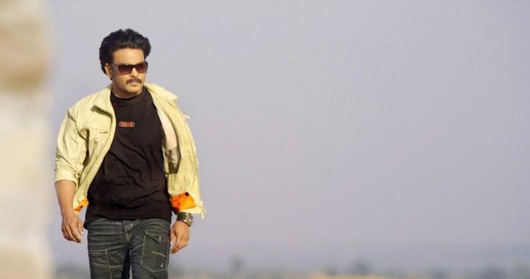 Rahul Venkat Stylist Still From The Movie Alias Janaki