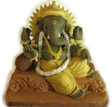 Idols Murthi Ganesh Latest Pic