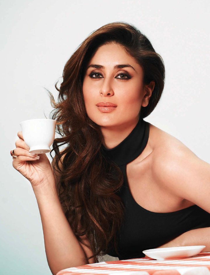 Exclusive New Photo Shoot Of Kareena Kapoor Khan For Filmfare