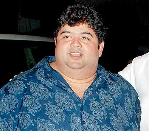 Film Producer Rajat Rawail Participate Bigg Boss Season 7