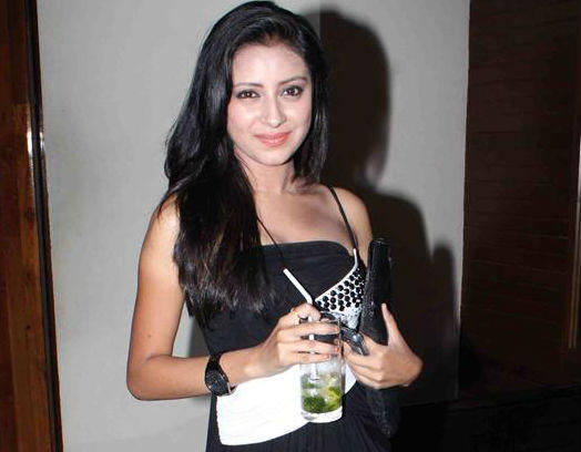 Sizzling Pratyusha Bannerjee Participate Bigg Boss Season 7