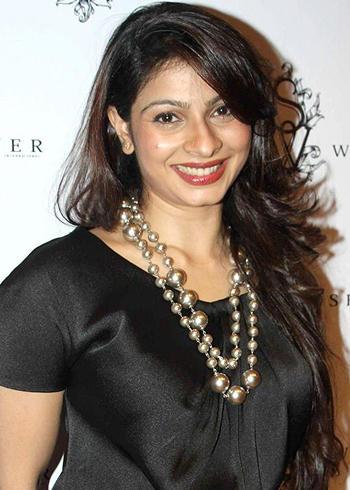Tanisha Mukherjee Bigg Boss Season 7 Candidates