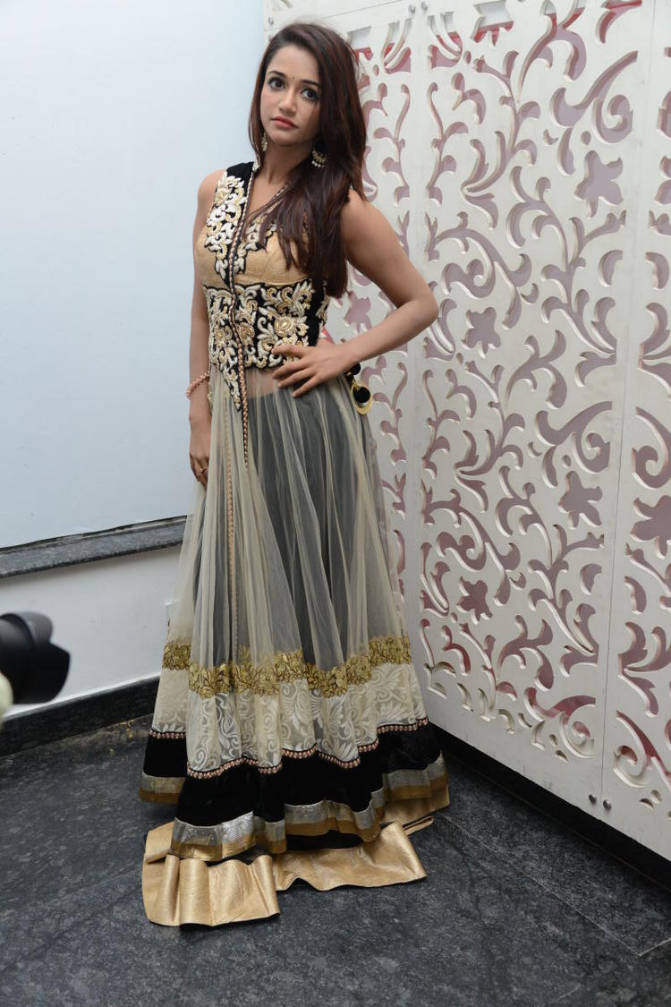 Anaika Soti At Satya 2 Movie Audio Release Function