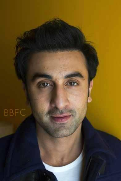 Ranbir Kapoor Handsome Look Photo Shoot For Promoting Besharam At NYC