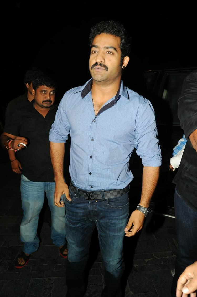 Jr. NTR Graced At Ramayya Vastavayya Audio Release Function