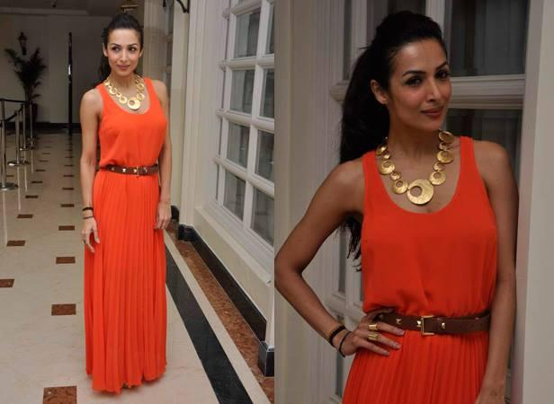 Malaika Arora Khan Dazzled During The Announcement Event Of Indian Film Festival Of Melbourne