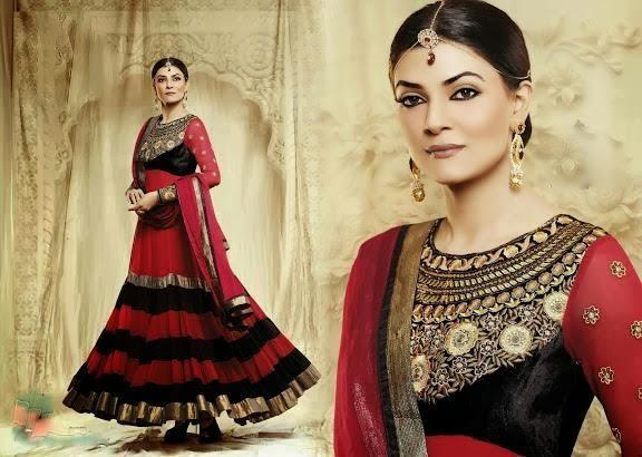 Sushmita Sen Attractive Beautiful Look Photo Shoot Still