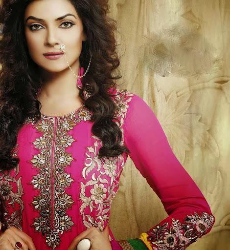 Sushmita Sen Gorgeous Look Photo Shoot Still