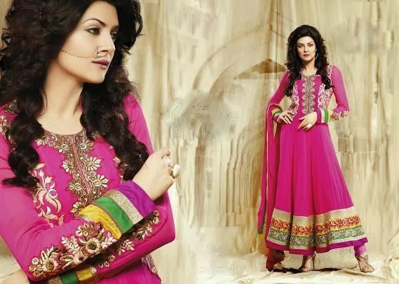 Sushmita Sen Ravishing Look Photo Shoot Still