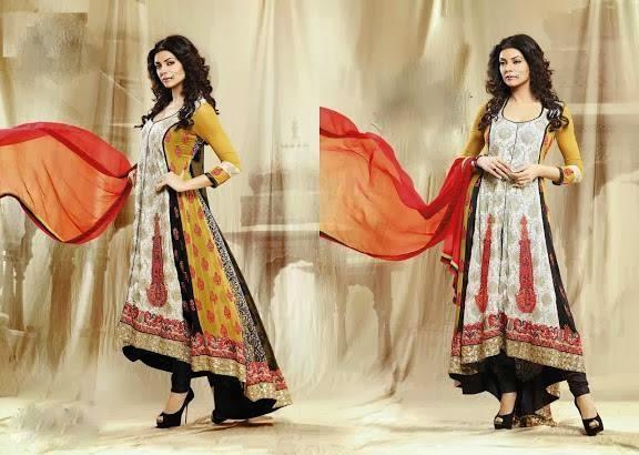 Sushmita Sen Trendy Hot Look Photo Shoot Still
