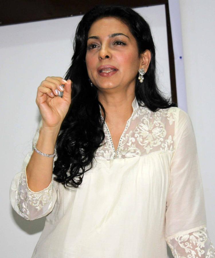 Bollywood Cute Actress Juhi Chawla Talk About Harmful Effects Of Radiation