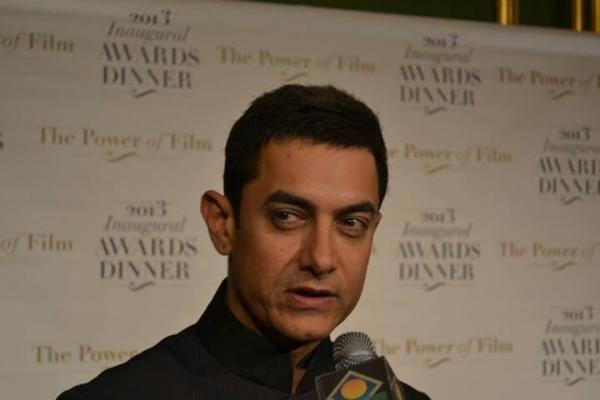 Aamir Khan Gets US Honour For Tackling Social Issues Through 'Satyamev Jayate