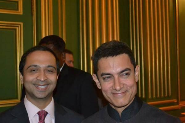 Aamir Khan Spotted To Gets US Honour For Tackling Social Issues