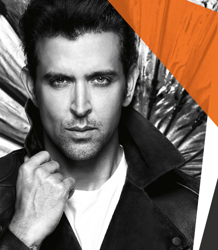Hrithik Roshan Hot Look On The Cover Of GQ Magazine Nov Issue 2013