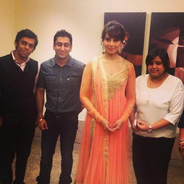Hot And Stunning Babe Bipasha Basu Attended A Kolkata Event