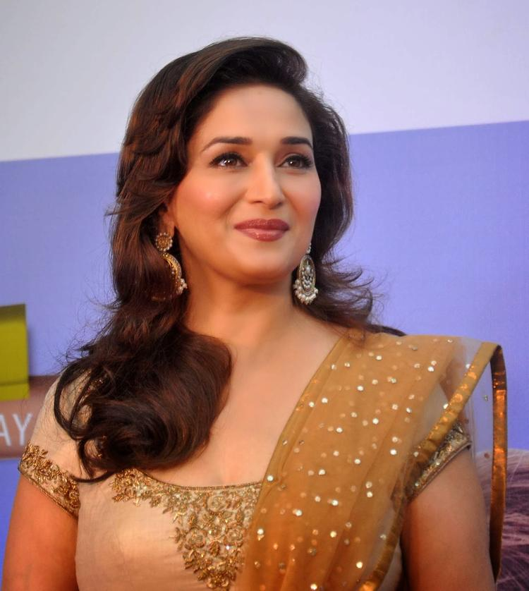 Ever Green Beauty Madhuri Attend A Sanofi's Diabetes Awareness Event