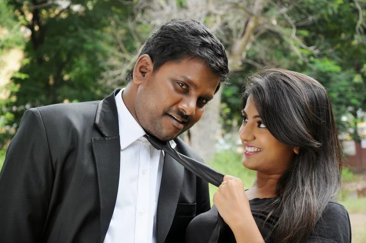 AK Rao PK Rao Tollywood Movie Bhoomika And Ramesh Sizzling Pic