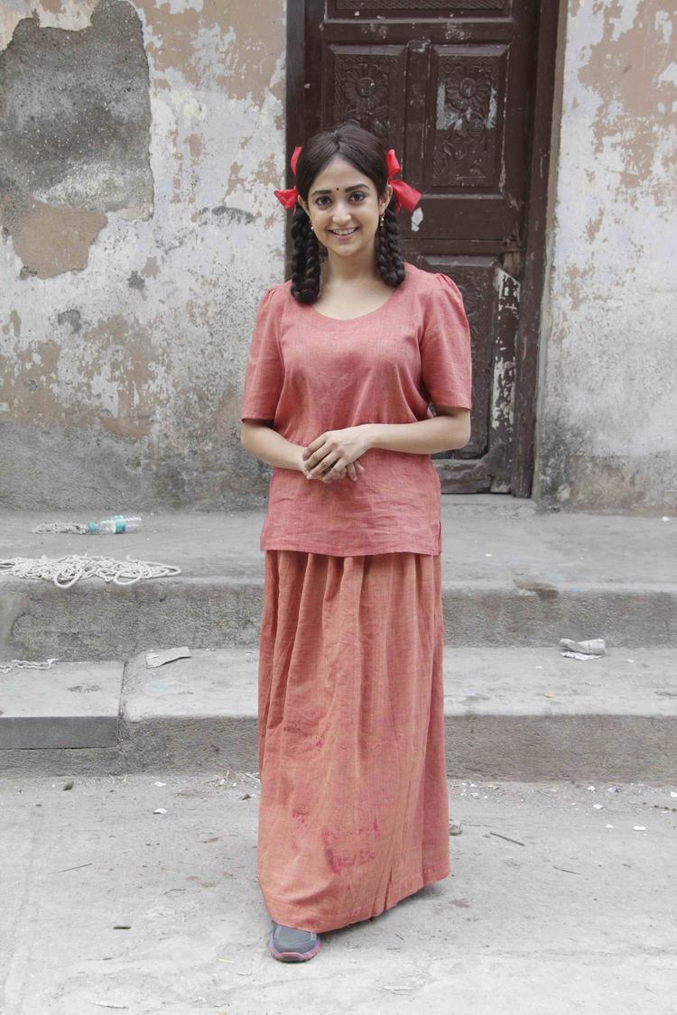 Kailash Kher At Lakshmi Movie Music Video Shoot