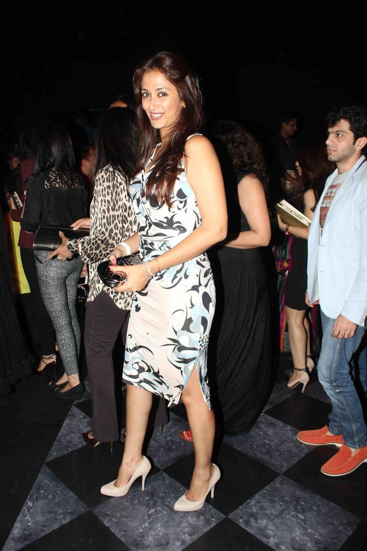 Dazzling Gayatri Joshi On Day 3 Raghavendra Rathore Show At IBFW 2013