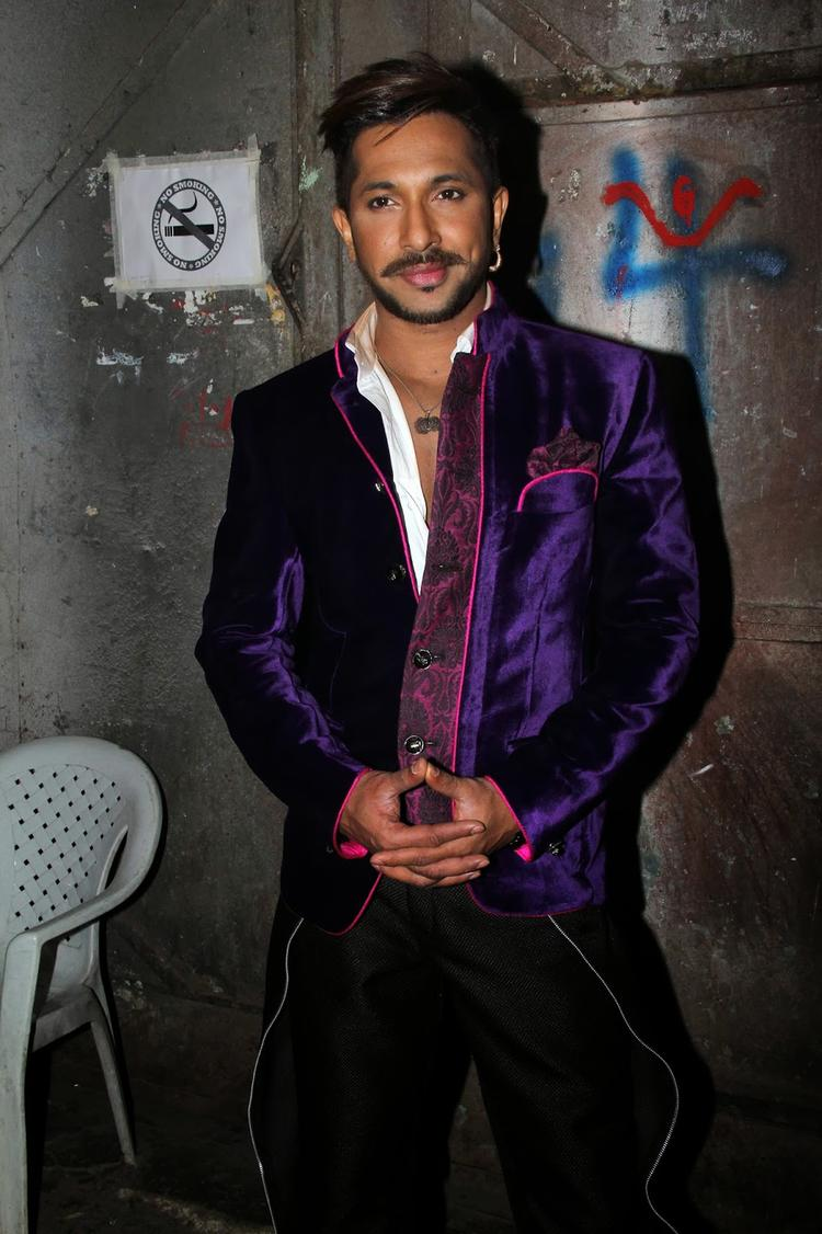 Nach Baliye 6 Master Terence Lewis Spotted On The Shooting Set