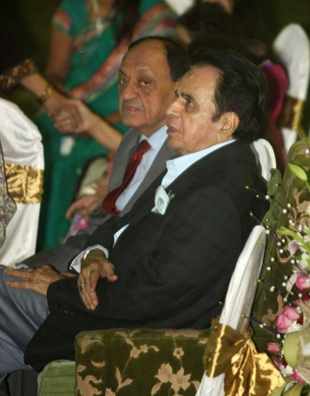 Legendary Bollywood Actor Dilip Kumar Celebrate His 91st Birthday